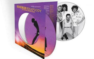 33 GIRI QUEEN Bohemian Rhapsody (2LP Picture) Record Store Day 2019 Limited Edit