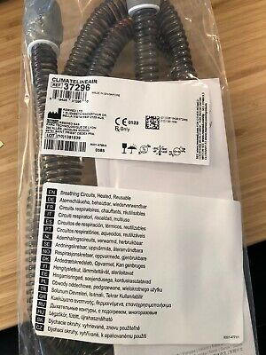 ResMed ClimateLineAir Heated CPAP Hose #37296 Brand New