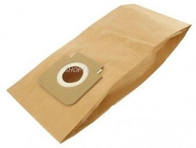 Replacement Hoover Turbo, Turbopower, New Junior H4/H18 Vacuum Bags Pack of 5