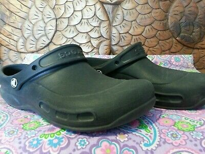 886869c659c1 CROCS BISTRO PEPPERS Clog Unisex Clogs Synthetic Gold Black Men s .