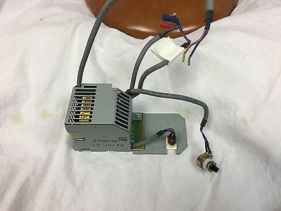 Medela Lactina Select Breast Pump REPAIR PART - Power Supply & Switch