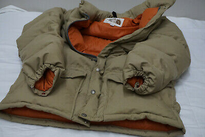 8296350a1 NEW 2018 THE North Face Men's Medium Sierra Down hooded Jacket in ...