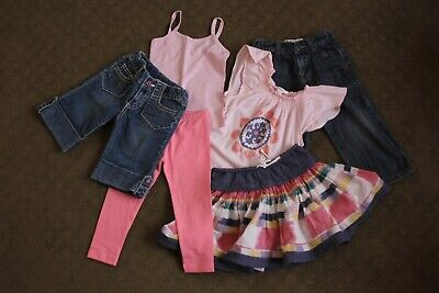 Size 3 Girls Bulk Mixed Lot including Country Road Pumpkin Patch Cotton on Kids