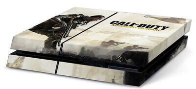 Call O/F Duty430 DECAL SKIN PROTECTIVE STICKER for SONY PS4 CONSOLE CONTROLLER