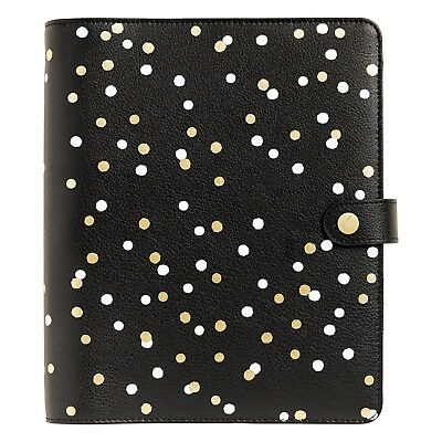 Kikki K Large Leather Event Planner Limited Edition