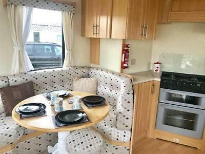 Cheap! Static Caravan For Sale! Robin Hood / North Wales (Finance Available)