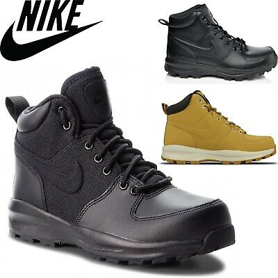 Nike Manoa Leather Men's Winter Boots