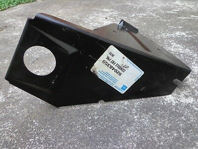 "Holden Commodore ? ""brand New"" Console Front Panel Car Bracket Vb Vc Vh Vk Vl Vn"