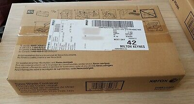 Genuine Xerox 8R13089 Waste Toner Container 008R13089 WorkCentre 7120 7125 7225