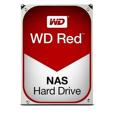 WD Red 1TB NAS Internal Hard Drive - 5400 RPM Class SATA 6GB/S 64MB Cache 3.5In