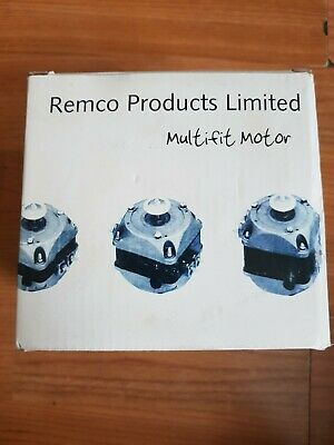 remco products limited - multifit motor