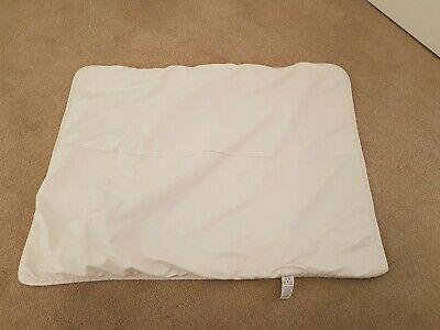Waterproof Sheet Washable Bed Pad Mattress Incontinence Protector Toddlers Baby