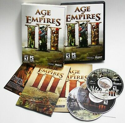 cd key age of empires iii the warchiefs