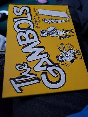 The Gambols Book No 31 X 1982 X VERY GOOD CONDITION X 1129 X