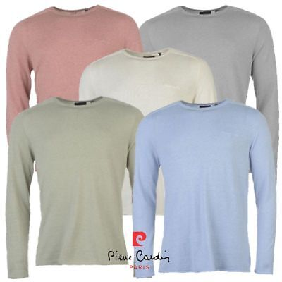 "Pull Homme NEW  ""Pierre Cardin""  col Rond, Sweat, pull over neuf"