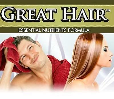 3 Hair Loss Support Tablets Thinning Growth Pills Prevents Stops Splits Baldness