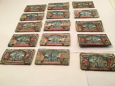 Antique Islamic Ottoman Turkish Cigarette Papers