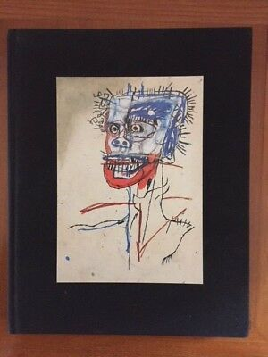 Jean-Michel Basquiat. Untitled (Head of a Madman)