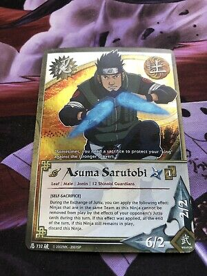 Naruto Approaching Wind CCG TCG Parallel Com//Unc Cards for Sale $1.99 Each