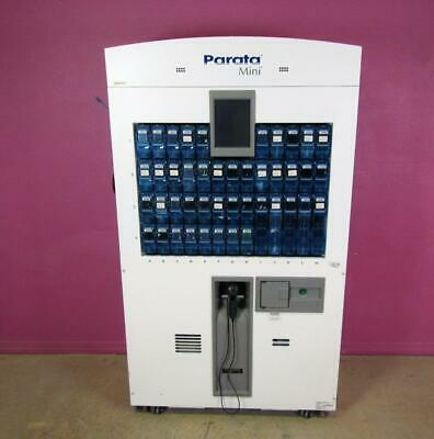 2011 Parata MINI 901-0021 Automated Robotic Hospital Pill Medication Dispenser