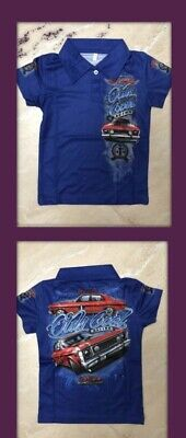 Olds Cool Kids Ford GT Polo Shirts