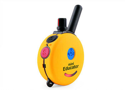 E-Collar Technologies Educator Mini Dog ET-300 Transmitter ONLY