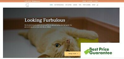 Online Internet Cat Products Cloth Drop Ship Business For Sale Start Selling Now