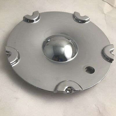 (1) LIMITED WHEELS Chrome CENTER CAP HUBCAP ...