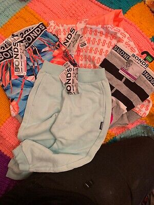 Bonds BNWT bundle Winter Size 1 (3xpants, 2xJackets)