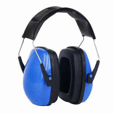 CN_ 2Pcs Noise Reduction Safety Ear Muffs 27NRR Shooting Hearing young Protect