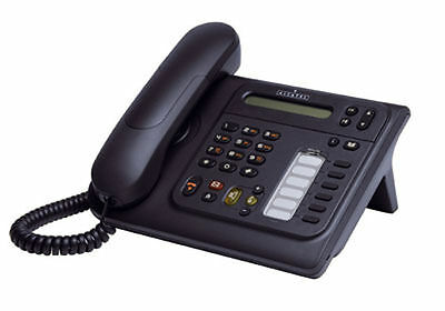 Alcatel Lucent 4019 telefono phone ip