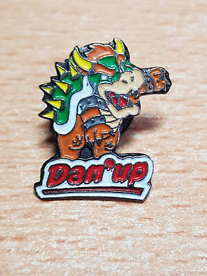 Pin Dan Up - Nintendo 1993