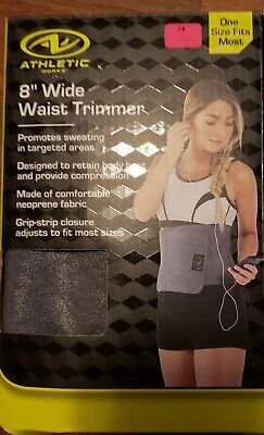 925883602eb ATHLETIC WORKS WAIST Trimmer 8