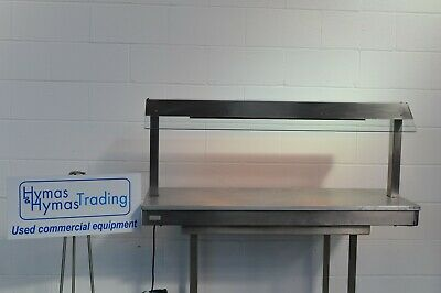 Lincat Carvery hot food warming unit top/bottom heat settings, PRICE INC VAT