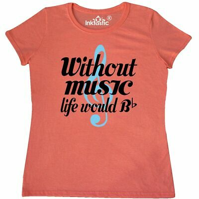 Inktastic Words Fail Music Speaks T-Shirt Lover When Musician Gift Quote Slogan