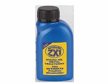 ZX1 Extralube Micro Oil Treatment - 250ml Original UK Seller
