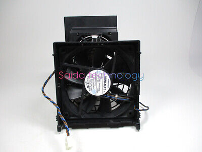 1pc HP 406011-001 406015-001 Workstation Fan XW8400 XW9400 chassis #SS