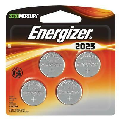 CHEAP 4-8 Pack ENERGIZER CR2016 CR 2016 Lithium 3v Battery New/Seal AUSSIE Stock