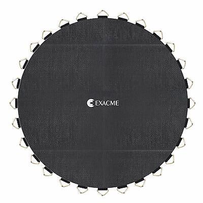 Weatherproof Jumping Mat Round for 10/12/13/14/15/16' Trampoline Replacement