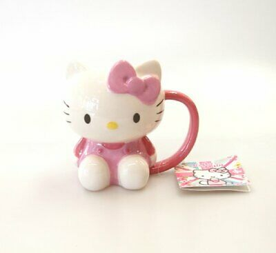 Hello Kitty Mug, 3D Design*