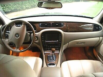 Jaguar S-type Executive 2.5 essence Auto