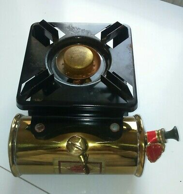 Vintage Thermidor Wickless Oil Stove Parafin Stove
