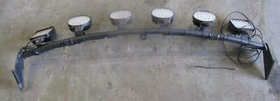 Land Rover Discovery 2 TD5/V8 Light Bar