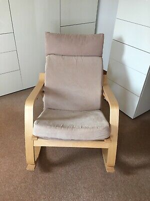 Nursing Rocking Chair