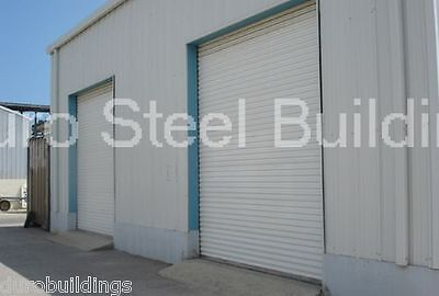 DuroBEAM Steel 50x75x16 Metal Building Kits Commercial Prefab Structures DiRECT