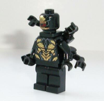 Lego Marvel Avengers Endgame Minifig - Outrider With Extended Arms - SH505 - NEW