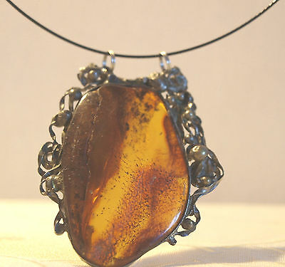 Victorian, Stunning old Baltic amber necklace very beautiful!!!