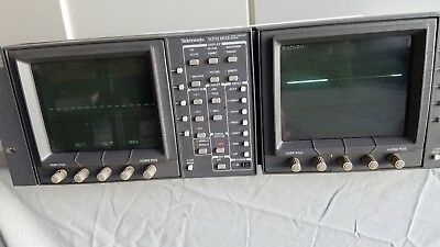Tektronix Wfm 601E - Wave Form Monitor
