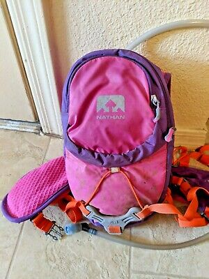 ba63e34219 NATHAN INTENSITY 6L Women's Hydration Backpack - $99.99 | PicClick
