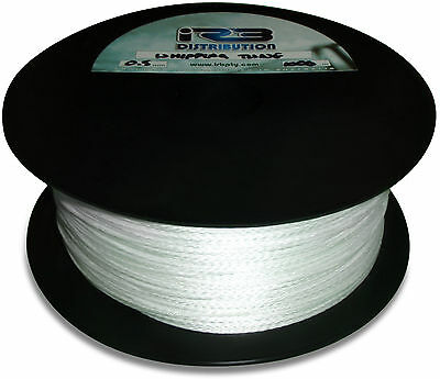 Aussie Made 0.5mm Dyneema Whipping Twine *PER 10 METRES* Rigging Rope Splicing